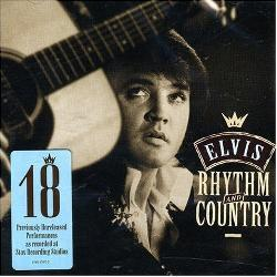 Elvis Presley - Rhythm & Country: Essential Elvis, Vol. 5