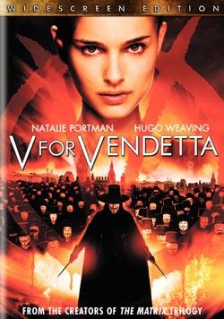 V for Vendetta (DVD) 2365328