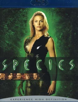 Species (Blu-ray Disc) 2372648