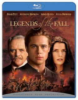 Legends of the Fall (Blu-ray Disc) 2372655