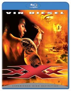 XXX (Blu-ray Disc) 2372656