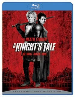 A Knight's Tale (Blu-ray Disc) 2372657