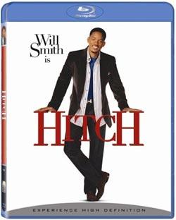 Hitch (Blu-ray Disc) 2372659
