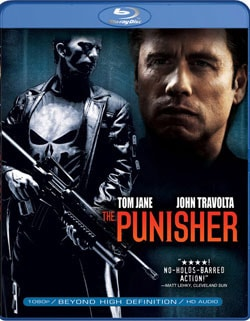 Punisher (Blu-ray Disc) 2372732
