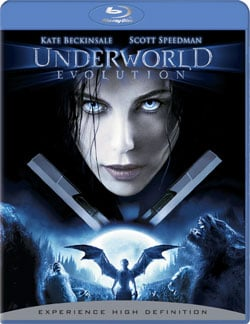 Underworld Evolution (Blu-ray Disc) 2372738