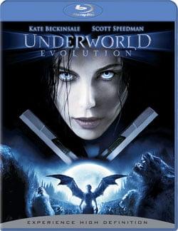 Underworld Evolution (Blu-ray Disc) 2372738