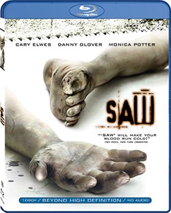 Saw (Blu-ray Disc) 2372754