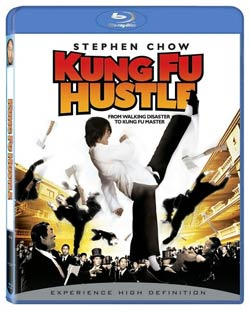 Kung Fu Hustle (Blu-ray Disc) 2372779