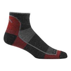 Men's Darn Tough Vermont 1/4 Mesh Sock 1715 (2 Pairs) Team DTV 29776276