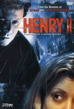 Henry 2: Portrait of a Serial Killer (DVD) 2377925