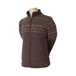 Men's Laundromat Yukon Knit Sweater Dark Natural 29782568
