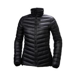 Women's Helly Hansen Verglas Down Insulator Black/Black 29934776
