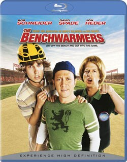 The Benchwarmers (Blu-ray Disc) 2397748