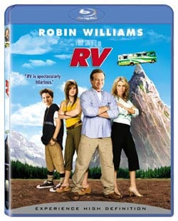 RV (Blu-ray Disc) 2405718