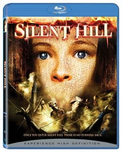 Silent Hill (Blu-ray Disc) 2405833