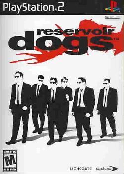 PS2 - Reservoir Dogs 2413561
