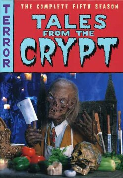 Tales from the Crypt: The Complete Fifth Season (DVD) 2438631