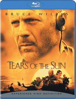Tears of the Sun (Blu-ray Disc) 2438732
