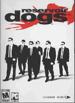 PC - Reservoir Dogs 2447600