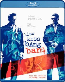 Kiss Kiss Bang Bang (Blu-ray Disc) 2461170