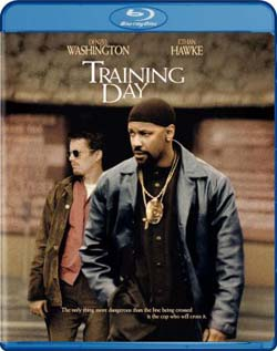 Training Day (Blu-ray Disc) 2461171