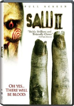 Saw II Special Edition (DVD) 2471460