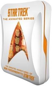Star Trek: The Animated Series: The Animated Adventures of Gene Roddenberry's Star Trek (DVD) 2471829