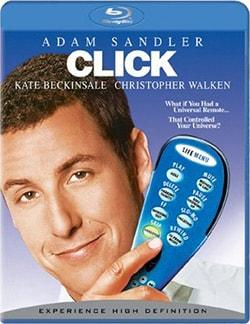Click (Blu-ray Disc) 2472653