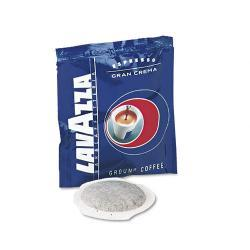 Lavazza Gran Crema Espresso Coffee Pods (Case of 150)