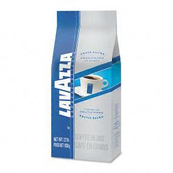 Lavazza Gran Filtro Italian Light Roast Coffee