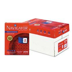 Premium Letter Three-Hole Office Paper (Case of 5000)