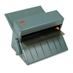 "Scotch Heat-Free Laminator, 12"" Wide, 1/10"" Maximum Document Thickness"