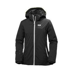 Women's Helly Hansen Spirit Jacket Black 30484673
