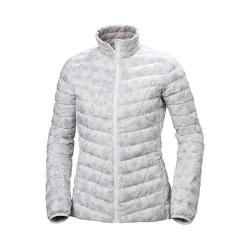 Women's Helly Hansen Verglas Down Insulator Jasico White 30485204