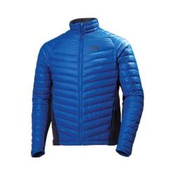 Men's Helly Hansen Verglas Hybrid Insulator Olympian Blue/Black 30485246