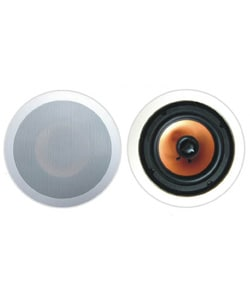 Premier Acoustic PA-6.5C In-wall Speakers