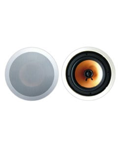 Premier Acoustic PA-8C In-ceiling Speakers