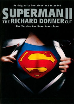Superman II: The Richard Donner Cut (DVD) 2496072
