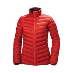 Women's Helly Hansen Verglas Down Insulator Melt Down Print 31444768