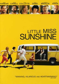 Little Miss Sunshine (DVD) 2587904