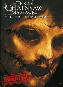 Texas Chainsaw Massacre: The Beginning (DVD) 2603394