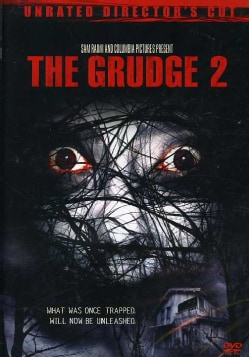 The Grudge 2 (DVD) 2634421