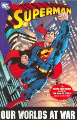 Superman: Our Worlds at War (Paperback) 2654780