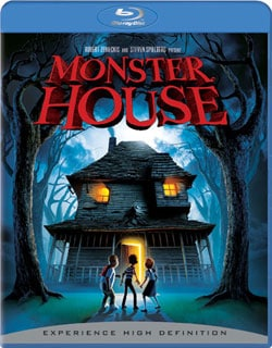 Monster House (Blu-ray Disc) 2678217