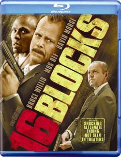 16 Blocks (Blu-ray Disc) 2678218