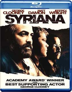 Syriana (Blu-ray Disc) 2678219
