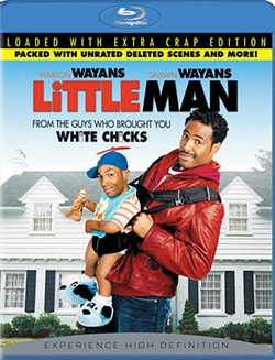 Little Man (Blu-ray Disc) 2678223