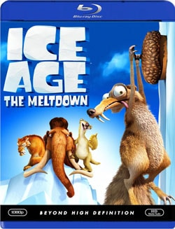 Ice Age: The Meltdown (Blu-ray Disc) 2678228