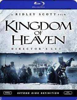 Kingdom of Heaven Director's Cut (Blu-ray Disc) 2678229