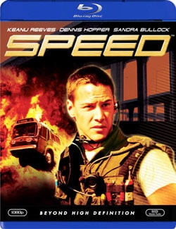 Speed (Blu-ray Disc) 2678230